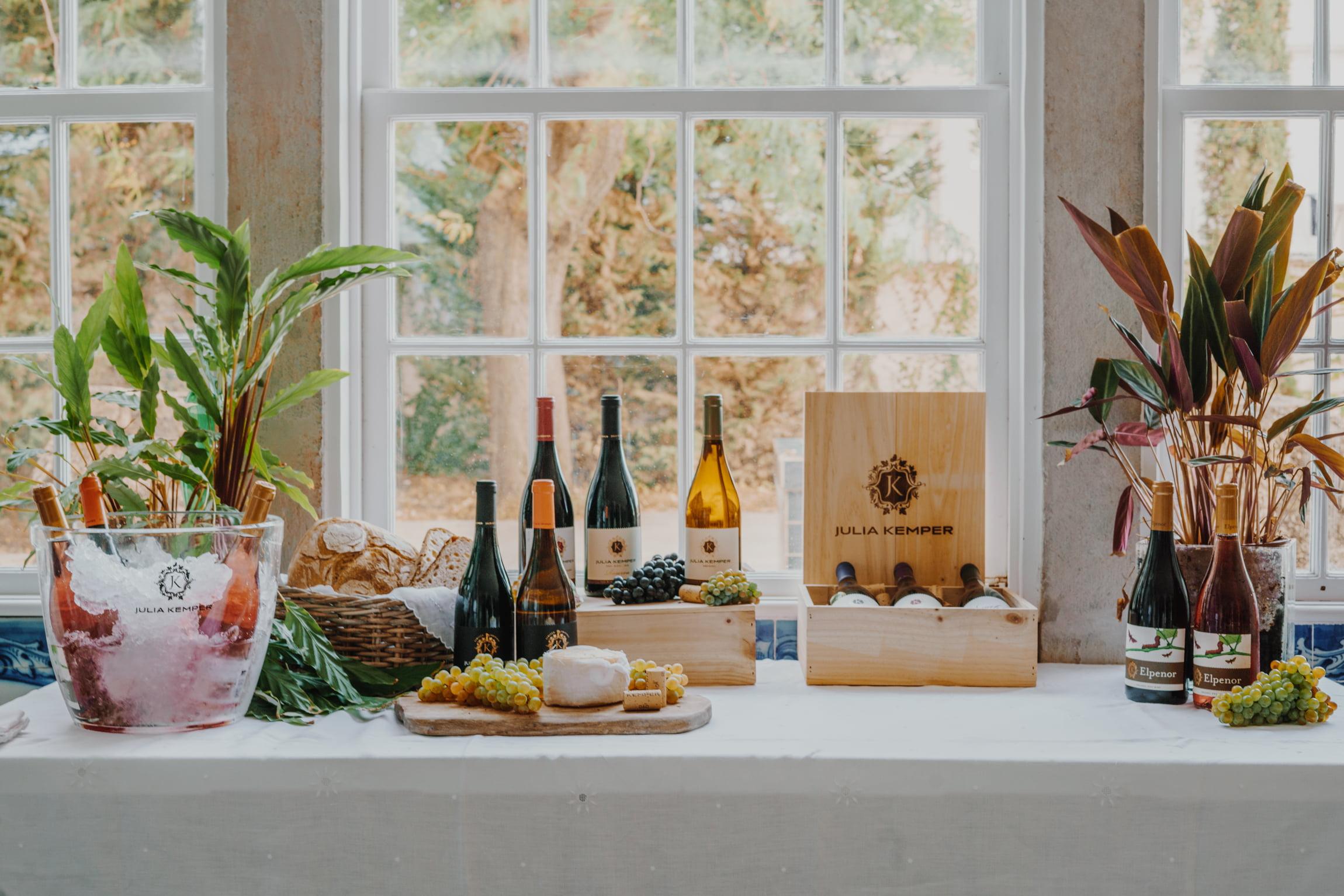 Marcas de vinhos portuguesas